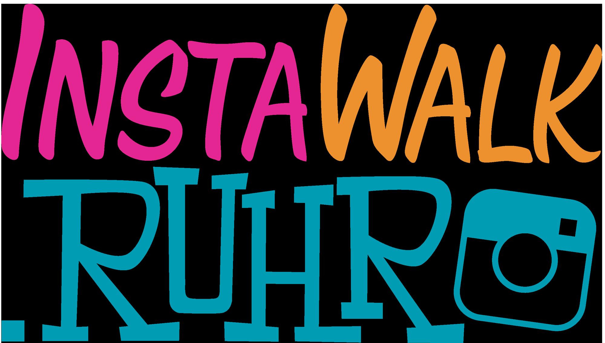 InstaWalk Ruhr